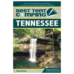 SOUTHEAST: CAMPING GUIDES