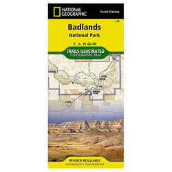 MIDWEST: NATIONAL GEOGRAPHIC MAPS