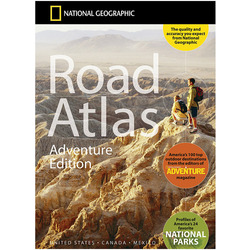NATIONAL GEOGRAPHIC NATIONAL GEOGRAPHIC ATLASES