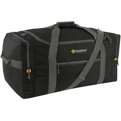 MOUNTAIN 3 POCKET DUFFLE