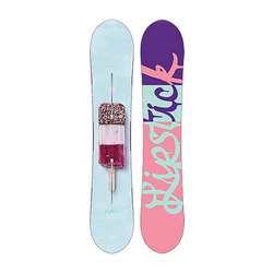 Burton Lip-Stick Snowboard - Women's
