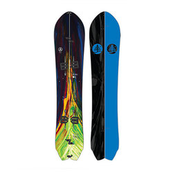 Burton FT Fish Split Snowboard 2016