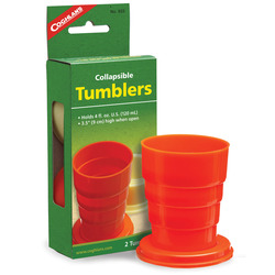 Coglan Collapsible Tumbler - 2 Pack