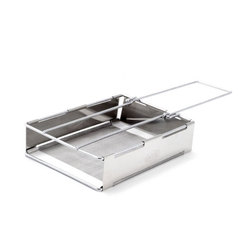GSI Glacier Stainless Toaster