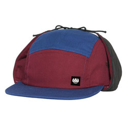 686 Adventure Dog Ear Five Panel Hat