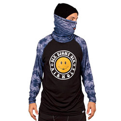 686 Airhole Thermal Balaclava Top - Mens