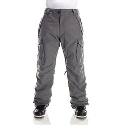 686 Authentic Infinity Shell Cargo Pant