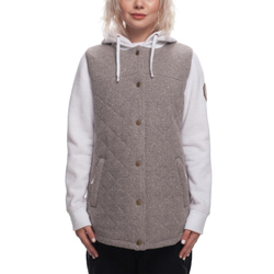 686 Autumn Sweater Insulated Jacket - Women's