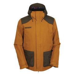 686 Forest Bailey's Cosmic Nice Insulated Jacket - Mens