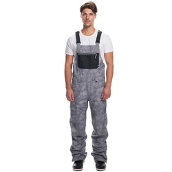 686 Hot Lap Insulated Bib Pants - Men's