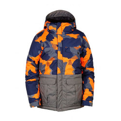 686 Onyx Insulated Jacket - Boys'