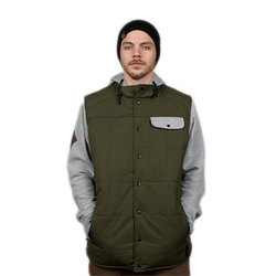 686 Parklan Bedwin Insulated Jacket - Mens
