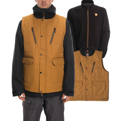 686 Smarty 4-in-1 Complete Jacket