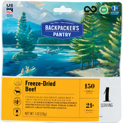 BP FREEZE DRIED MEATS