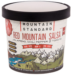 MOUNTAIN STANDARD SALSA