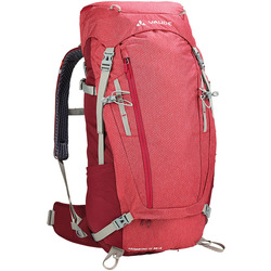 VAUDE ASYMMETRIC 38+8 WOMEN'S