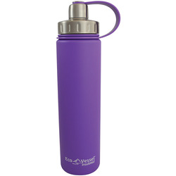 BOULDER 24 OZ INSULATED BOTTLE