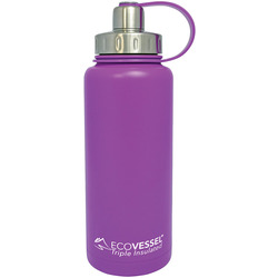 BOULDER 32 OZ INSULATED BOTTLE