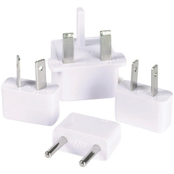ADAPTER PLUGS