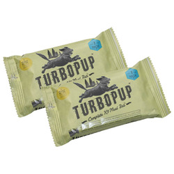 TURBOPUP MEAL BAR