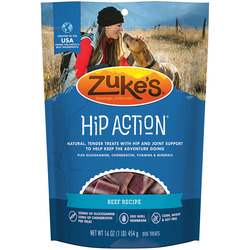 ZUKE'S HIP ACTION MORSELS
