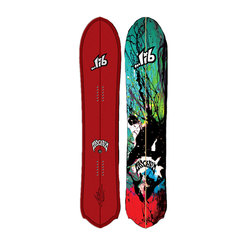 Lib Tech Mayhem Rocket Snowboard 2016