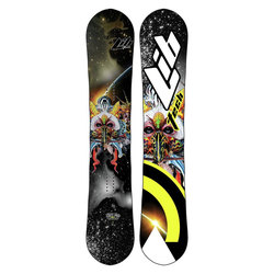 Lib Tech Travis Rice Pro C2 Snowboard 2016