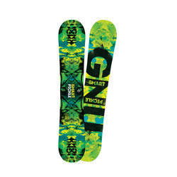 GNU Smart Pickle PBTX Snowboard