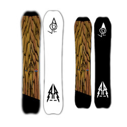 Lib Tech FundaMENTAL Nootka Snowboard
