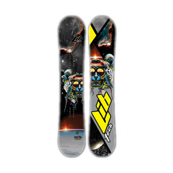 Lib Tech Travis Rice Pro C2X Snowboard