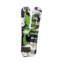 GNU Club Collection Carbon Credit BTX Snowboard
