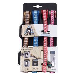 CAMP Dyneema Tricam Set