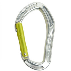 DMM Excalibur Alpha Carabiner - Straight Gate