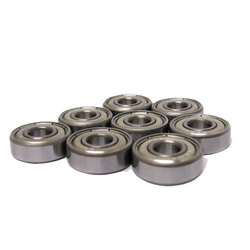 U.S. Outdoor Abec 7 Skateboard Bearings