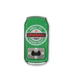 One Ball Jay Bottle Opener Traction Pad