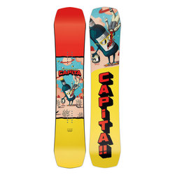 Capita Children of the Gnar Snowboard - Kids' 2020