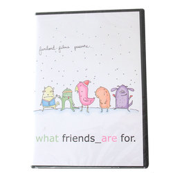 Funland Films What Friends Are For DVD