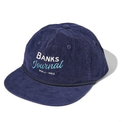 Banks Journal Encore Hat