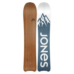 Jones Hovercraft Split Snowboard 2016