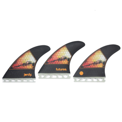 Future Fins Jordy Smith Medium Fins