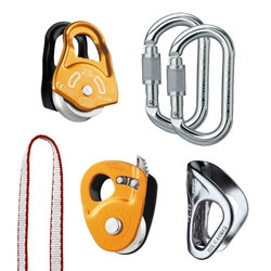 Petzl Charlet Petzl Ice & Snow Protection