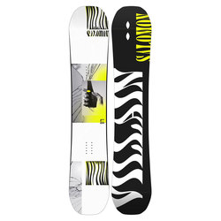 Salomon Villain Snowboard 2020