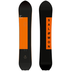 Salomon First Call Snowboard 2020