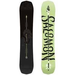Salomon Assassin Pro Snowboard 2020