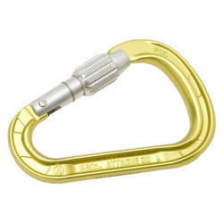 Petzl Attache 3D Screw Lock