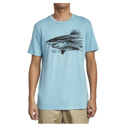 RVCA Sea Song Short Sleeve