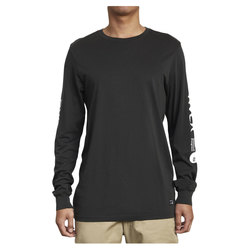 RVCA ANP Long Sleeve Tee