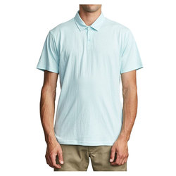 RVCA Sure Thing 3 Polo Shirt