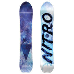 Nitro Women's Drop Snowboard - Women's 2020