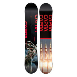 Capita Outerspace Living Mens Snowboard 2020